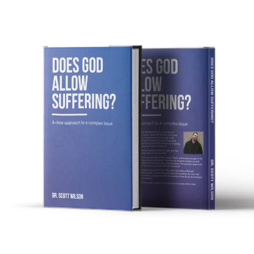 Does God Allow Suffering?
